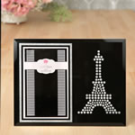 Classy Eiffel Tower Picture frame from gifts by fashioncraft