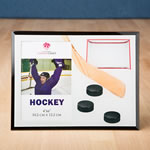 fabulous hockey frame 4 x 6 from gifts by fashioncraft