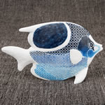 Sea Fish figurine - decorative standing object From Gifts By Fashioncraft®