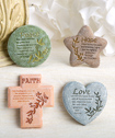 Inspirational magnets for your home from Gifts By Fashioncraft