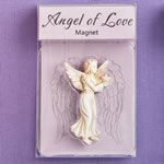 Stunning Guardian Angel magnets from gifts by Fashioncraft