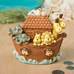 Adorable Noah's Ark Bank from gifts by Fashioncraft®
