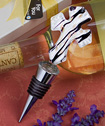 <em>Murano Collection</em> Cross Bottle Stopper
