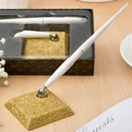Golden elegance collection pen set from Fashioncraft