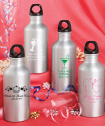 <em>Personalized Expressions  Collection</em> Water Bottle Favors