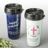 Double wall insulated Coffee cup from Fashioncraft®