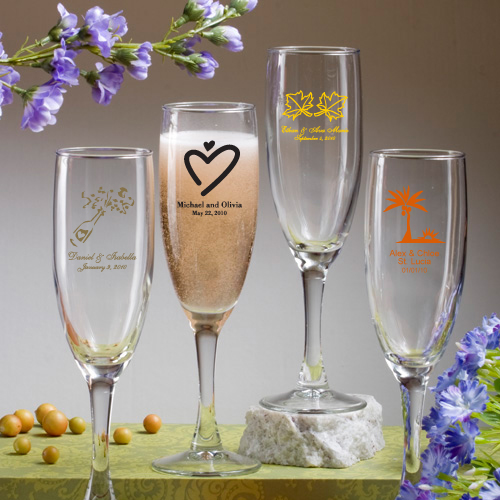 Personalized Sweet 15 - 16 Favors