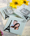 <em>From Paris With Love Collection</em> Coaster Sets