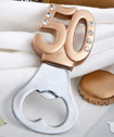50th  Design Bottle Openers