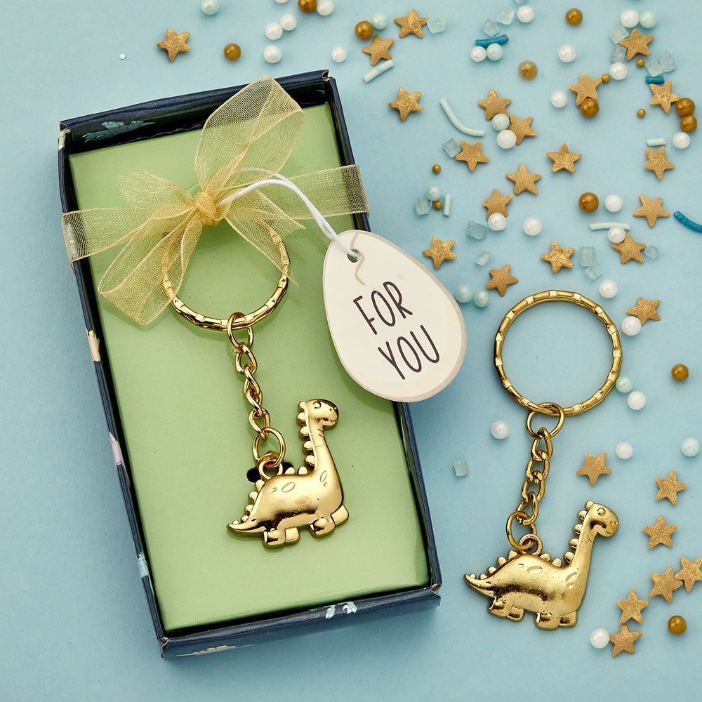 Baby Keychain Favors