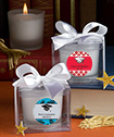 <em>Fashioncraft'S Personalized Expressions  Collection</em> Candle Favors - Graduation