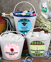 <em>Personalized Expressions  Collection</em> Pail Favors
