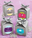 <em> Design  Your Own  Collection</em> Decorative Boxes - Silver