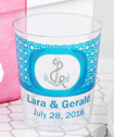 Personalized Shot Glasses from our Clearly Custom Collection!