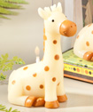 <em>Jungle Critters Collection</em> baby giraffe candles