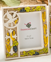 Holy Natures Harvest Themed Photo Frame from Fashioncraft