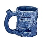 Denim Jeans roast & Toast mug