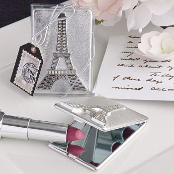 eiffel tower and paris theme wedding favors wholesale paris