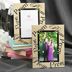 Two Tone Gold Prom Frame