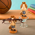 Basketball eyeglass holder from Gifts by Fashioncraft®