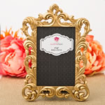 Baroque gold metallic frame from gifts by Fashioncraft®