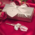Choice Crystal By Fashioncraft® - Long Stem Rose
