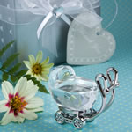 Choice Crystal By Fashioncraft® - Baby Carriage