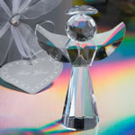 <em>Choice Crystal Collection</em> Angel Favors