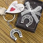 Horseshoe Key Chain Favors