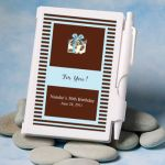 Personalized Notebook Favors - Fairy Tale
