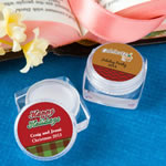 <em>Design Your Own Collection</em> Lip Balm - Holiday Themed