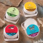 Personalized Lip Balm - Themes