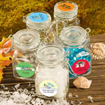 <em>Design Your Own Collection</em> Apothecary Jar Favors  - Holiday