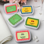 <em>Design Your Own Collection</em> Mint  Tins - Holiday Themed