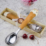 <em>Ice Cream Lovers' Collection</em> Ice Cream Scoop