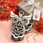 Angel Design Curio  Box From The <em>Heavenly Favors Collection</em>