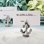 Nautical Anchor Place Card / Photo Holder from Fashioncraft®